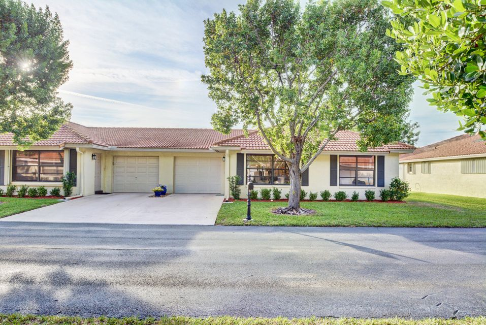 4867 Hawkwood Road Boynton Beach 33436 - photo