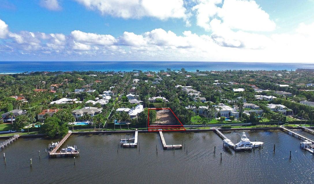 Частный односемейный дом для того Продажа на 377 N Lake Way Palm Beach, Флорида 33480 Соединенные Штаты