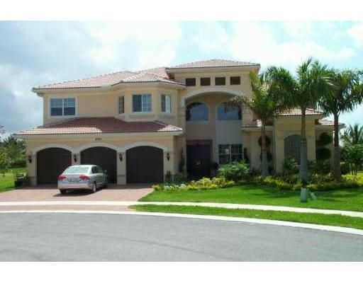 8765 Baystone Cv, Boynton Beach, FL 33473