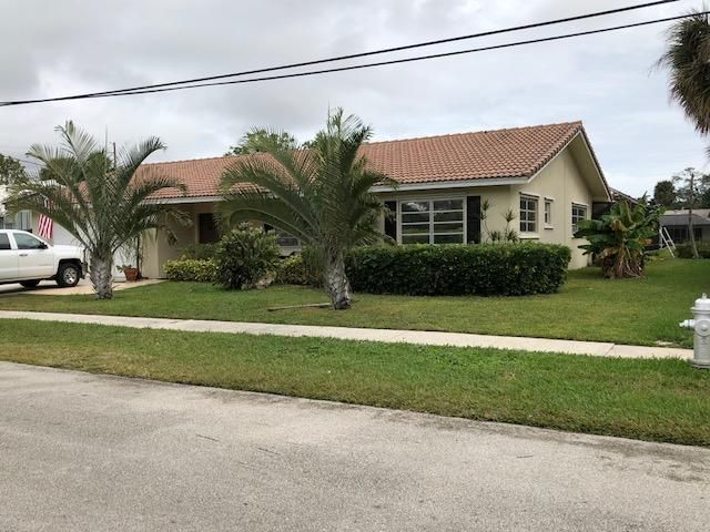 50 SW 11th Avenue  Boca Raton FL 33486