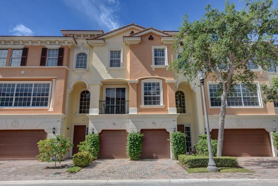Townhouse for Rent at 5665 NE Trieste Way # 5665 5665 NE Trieste Way # 5665 Boca Raton, Florida 33487 United States