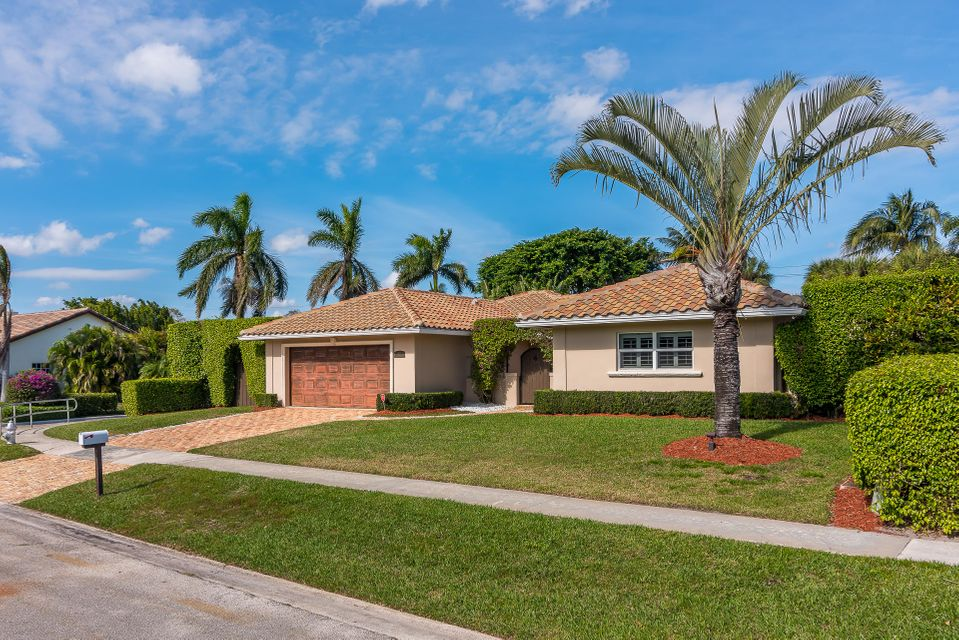 5777 Wind Drift Lane  Boca Raton FL 33433