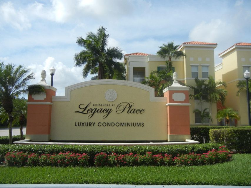 11016 Legacy Drive 103 , Palm Beach Gardens FL 33410 is listed for sale as MLS Listing RX-10396611 15 photos