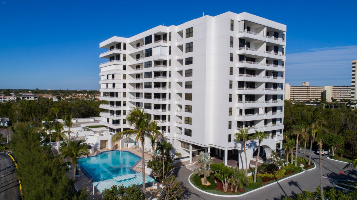 3450 S Ocean Boulevard is listed as MLS Listing RX-10396742 with 16 pictures