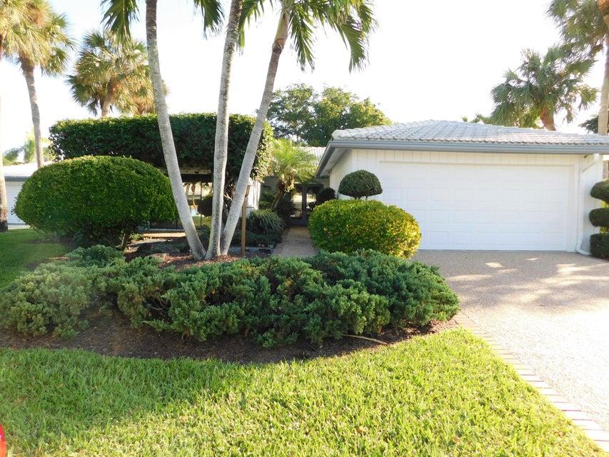 47 Estate Drive  Boynton Beach FL 33436