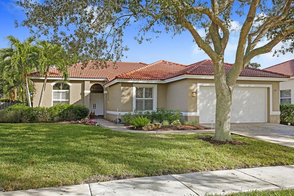 Home for sale in Lake Shore Village Lake Worth Florida