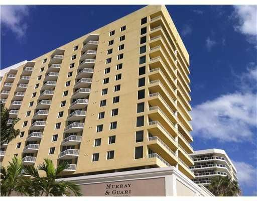 Condominium for Rent at 1551 N Flagler Drive # 1014 1551 N Flagler Drive # 1014 West Palm Beach, Florida 33401 United States