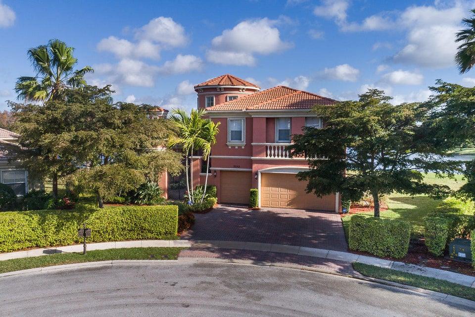 2555 Treanor Terrace Wellington, FL 33414 photo 37