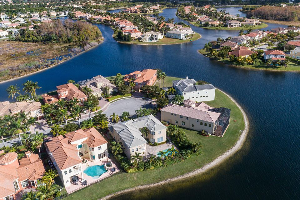 2555 Treanor Terrace Wellington, FL 33414 photo 46