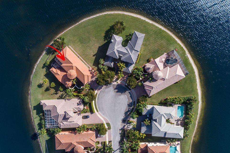 2555 Treanor Terrace Wellington, FL 33414 photo 47