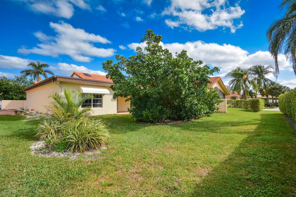 Additional photo for property listing at 5190 Casa Real Drive 5190 Casa Real Drive Delray Beach, Florida 33484 United States