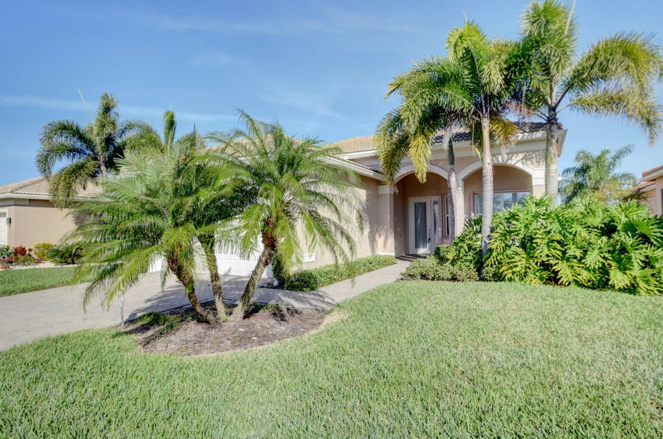 9123 Greenstone Ridge Way  Boynton Beach FL 33473