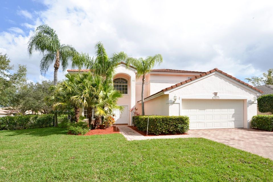 1123 Egret Circle  Jupiter FL 33458