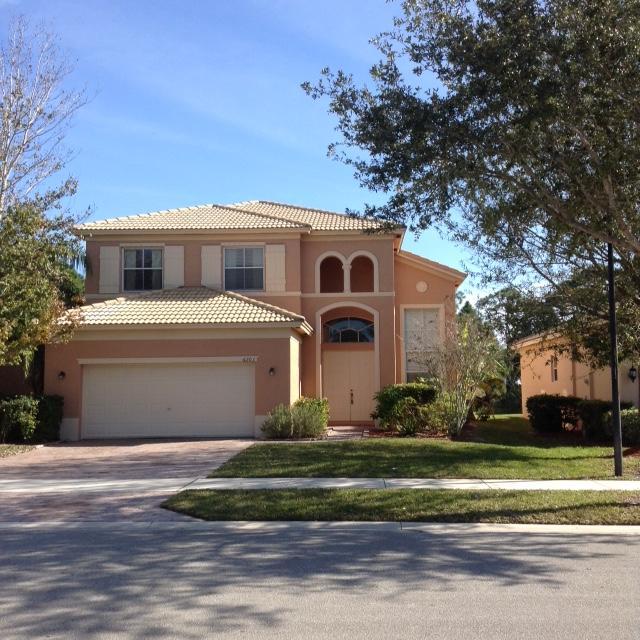 Home for sale in Portofino Shores Fort Pierce Florida