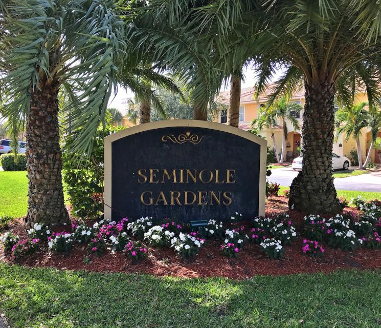 6086 Seminole Gardens Circle , Palm Beach Gardens FL 33418 is listed for sale as MLS Listing RX-10396824 19 photos