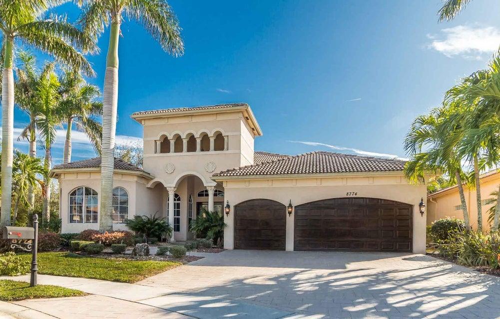 8774 Club Estates Way  Lake Worth, FL 33467