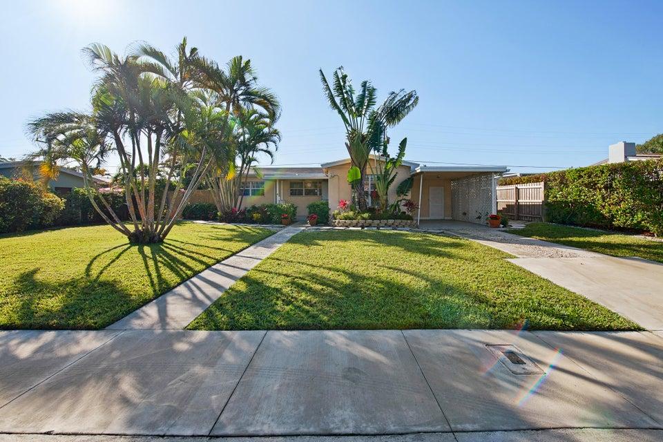 252 Rutland Boulevard West Palm Beach, FL 33405 photo 1