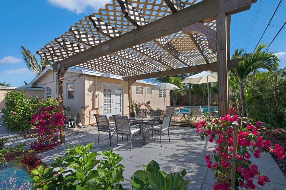252 Rutland Boulevard West Palm Beach, FL 33405 photo 17