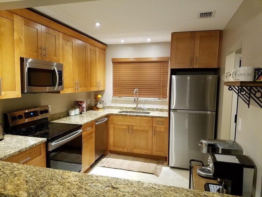Condominium for Sale at 1291 SE Parkview Place # I-13 Stuart, Florida 34994 United States