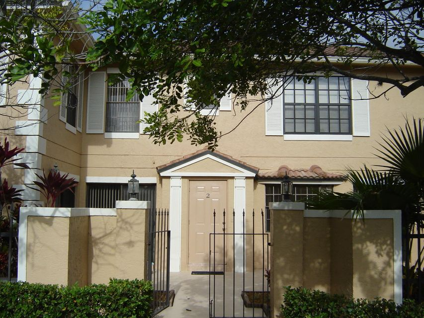 358 Prestwick Circle 2 , Palm Beach Gardens FL 33418 is listed for sale as MLS Listing RX-10396800 33 photos