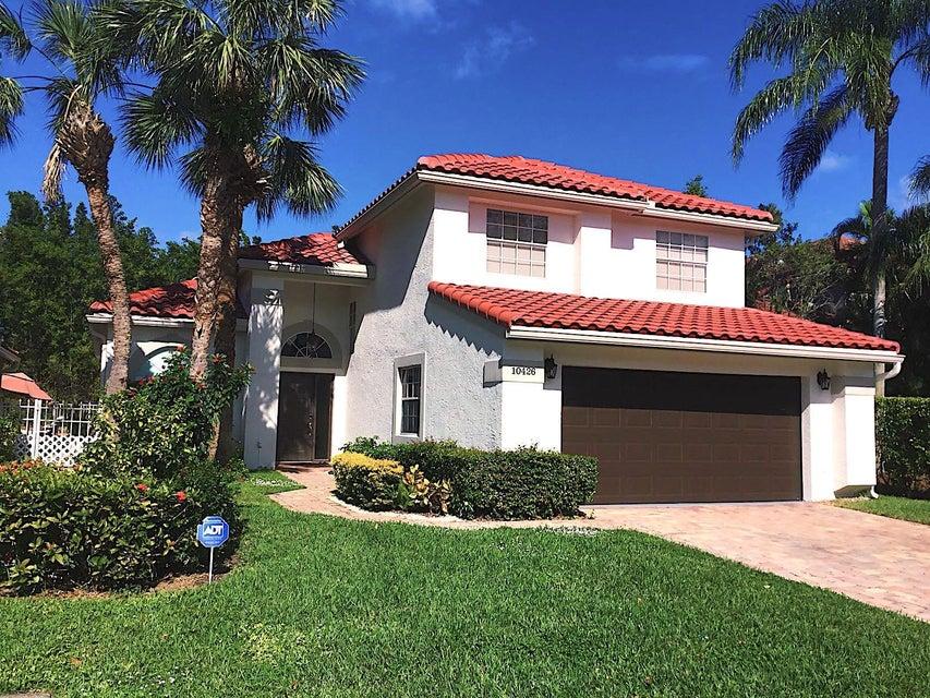 10426 Buena Ventura Drive  Boca Raton FL 33498