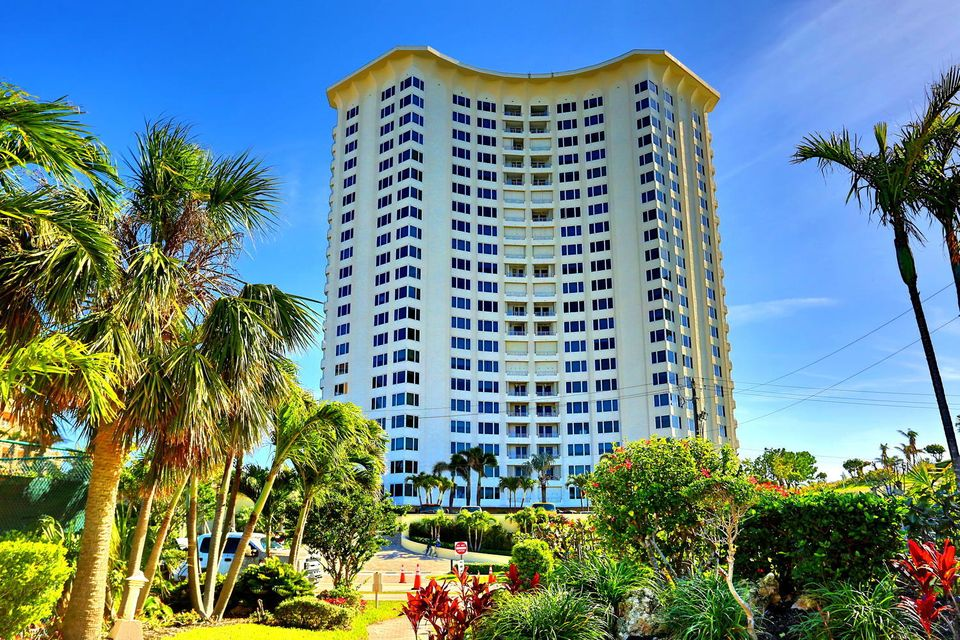 500 S Ocean Boulevard  is listed as MLS Listing RX-10397082 with 61 pictures