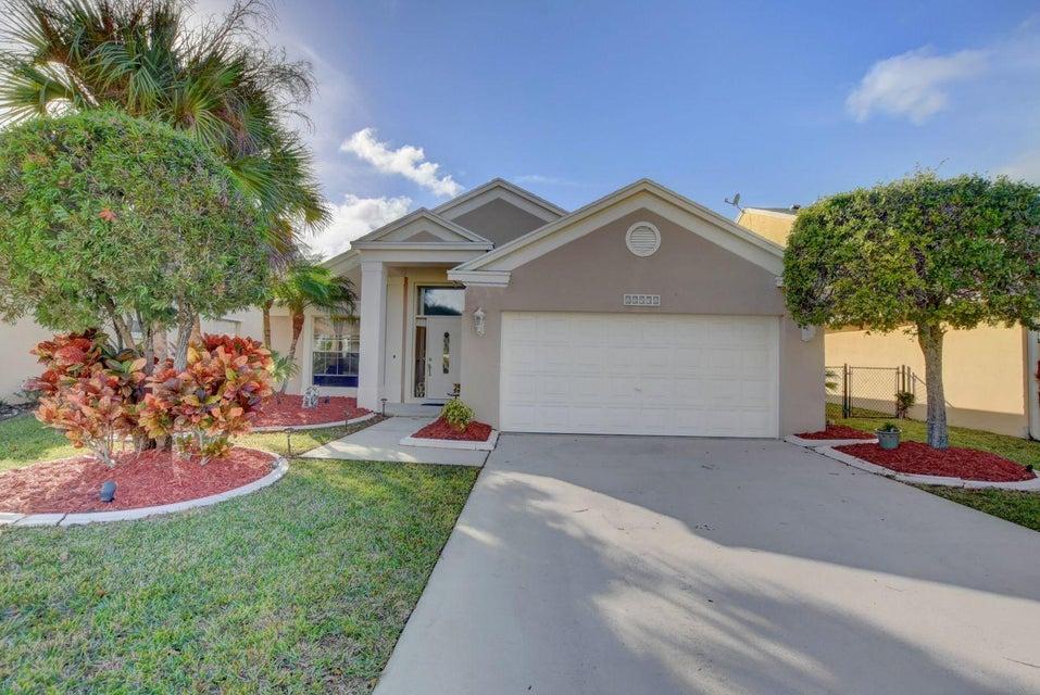 Home for sale in Boca Winds / Regency Boca Raton Florida