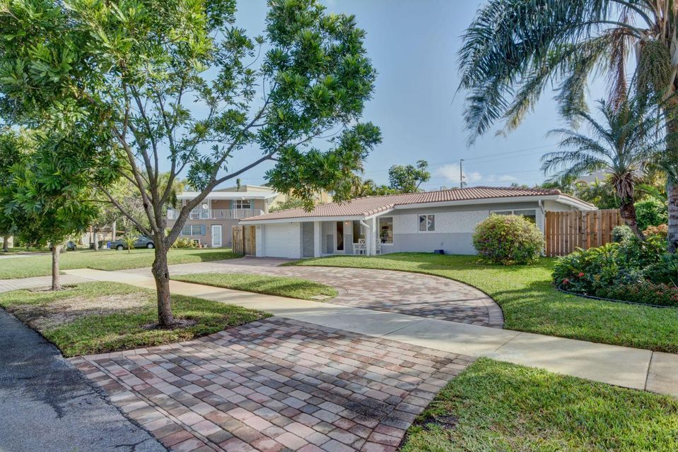 Home for sale in NORTH RIDGE Fort Lauderdale Florida