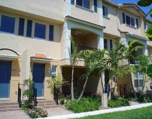 3154 N Greenleaf Circle is listed as MLS Listing RX-10396837 with 27 pictures