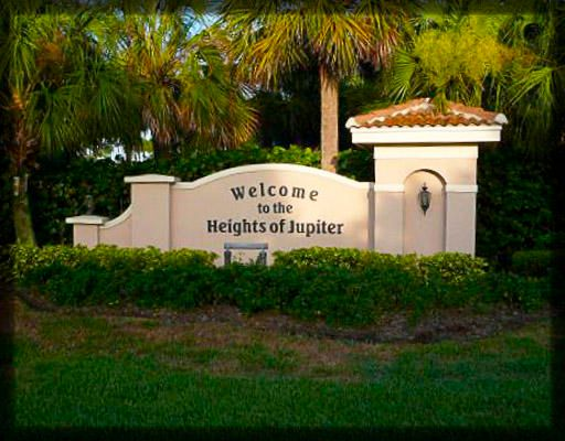 Single Family Home for Sale at 6078 Foster Street Jupiter, Florida 33458 United States