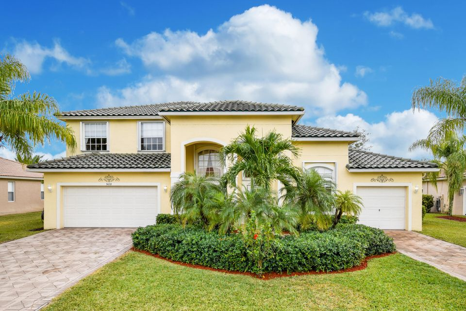 9430 Bristol Ridge Court  West Palm Beach, FL 33411