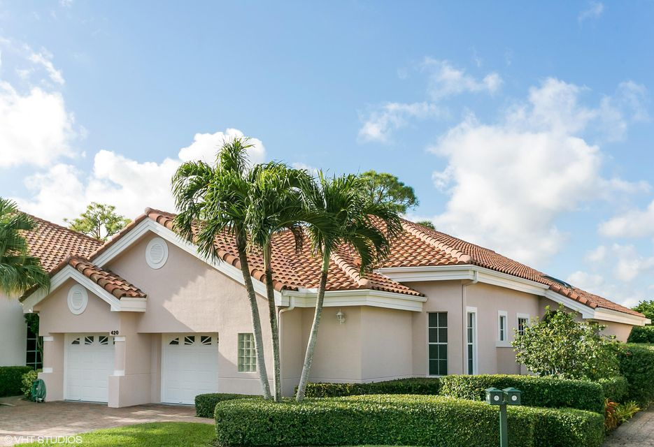 420 Eagleton Cove Way , Palm Beach Gardens FL 33418 is listed for sale as MLS Listing RX-10395834 23 photos