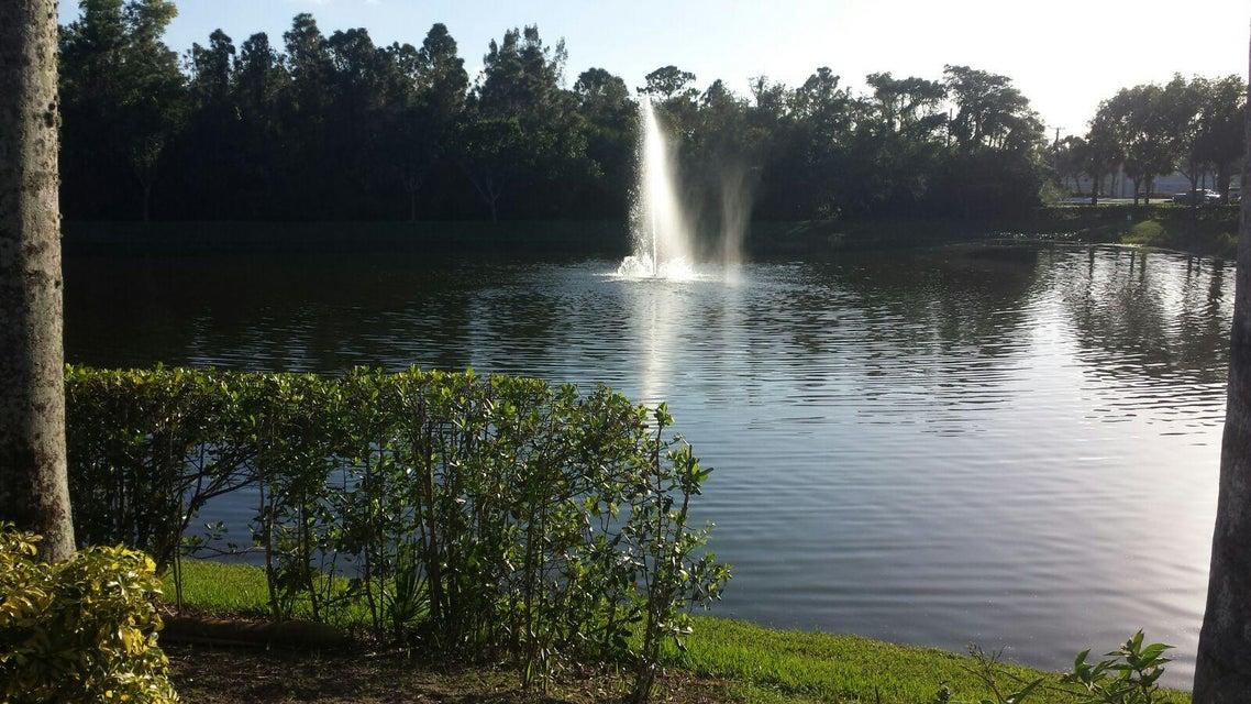 Condominium for Sale at 400 Crestwood Court # 415 400 Crestwood Court # 415 Royal Palm Beach, Florida 33411 United States