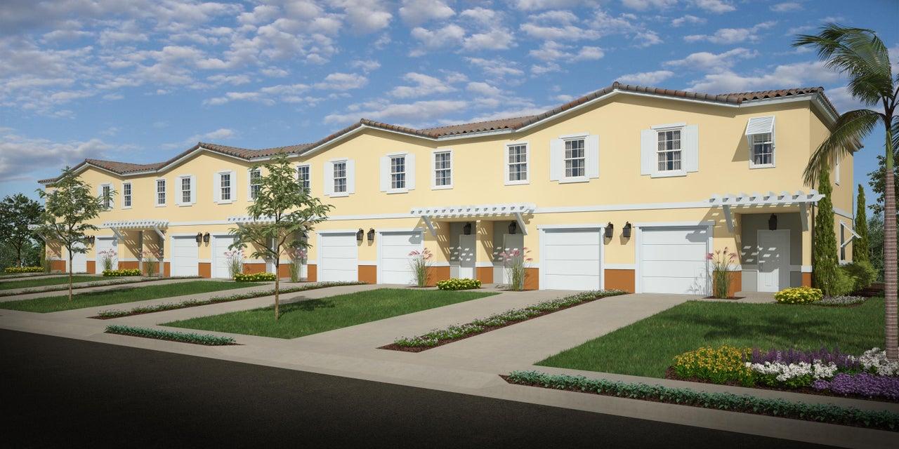 联栋屋 为 销售 在 1023 NW 40th Terrace 1023 NW 40th Terrace Lauderhill, 佛罗里达州 33313 美国