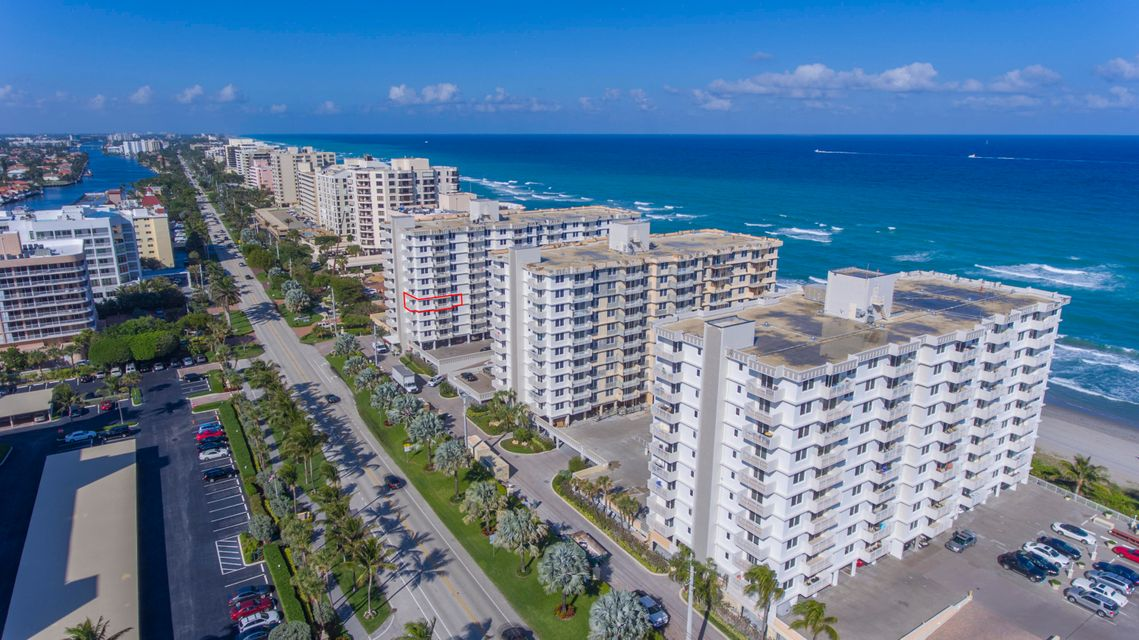 3215 S Ocean Boulevard  is listed as MLS Listing RX-10397272 with 23 pictures