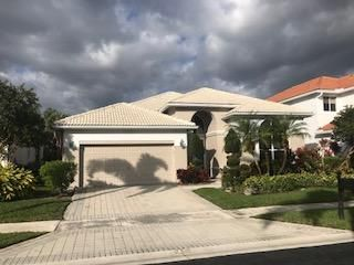 Single Family Home for Sale at 5757 NW 38th Terrace Boca Raton, Florida 33496 United States