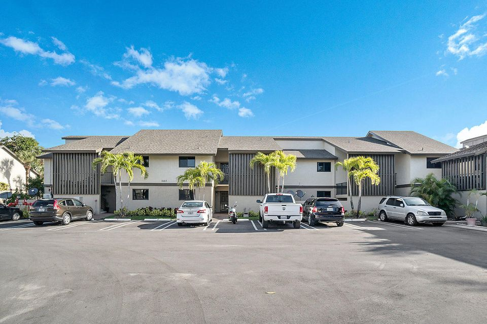 Multi Family for Sale at 1665 Cabot Lane # A1-A6 1665 Cabot Lane # A1-A6 Wellington, Florida 33414 United States
