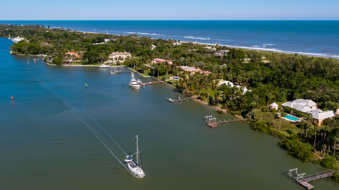 482 S Beach  , Hobe Sound FL 33455 is listed for sale as MLS Listing RX-10394339 photo #16