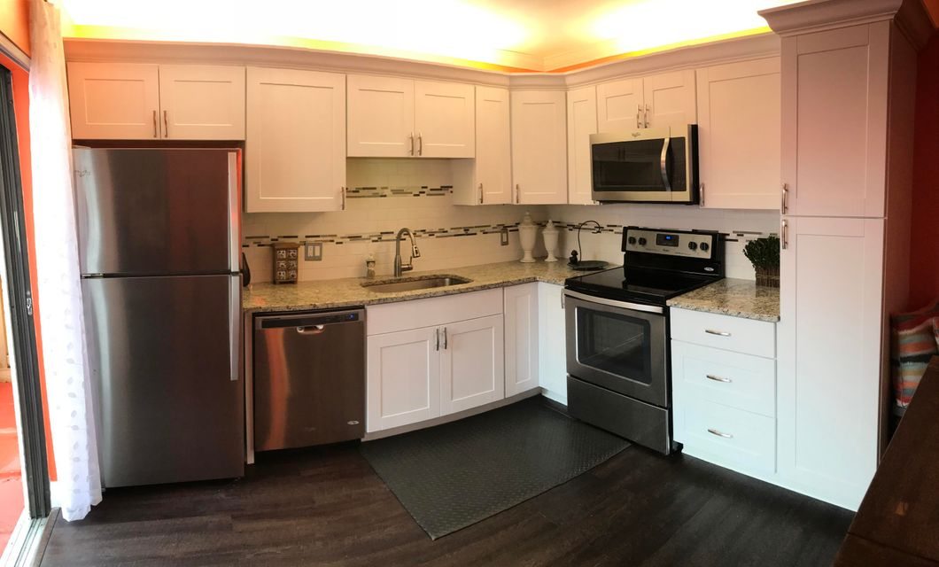 Home for sale in TEQUESTA HILLS CONDO Tequesta Florida