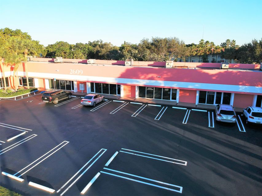 Commercial for Sale at 2609 W Woolbright Road # 1 2609 W Woolbright Road # 1 Boynton Beach, Florida 33436 United States