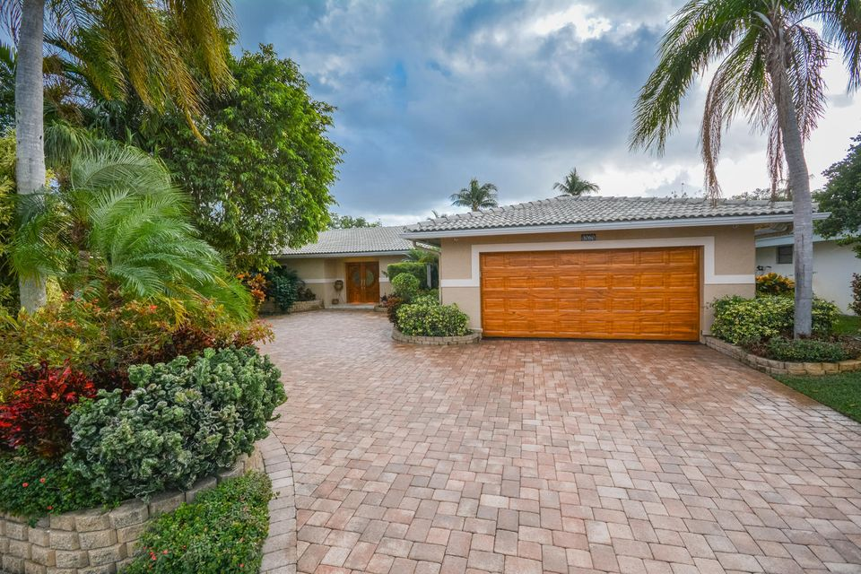 Home for sale in Emerald Hills Hollywood Florida