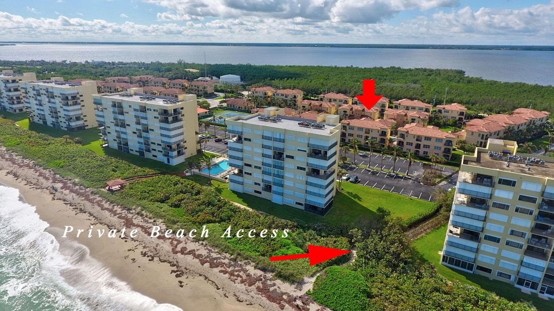 Townhouse for Sale at 119 Ocean Bay Drive 119 Ocean Bay Drive Jensen Beach, Florida 34957 United States