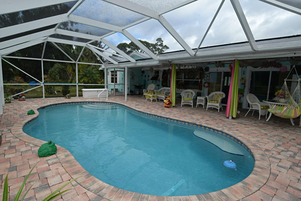 PINECREST LAKES JENSEN BEACH REAL ESTATE