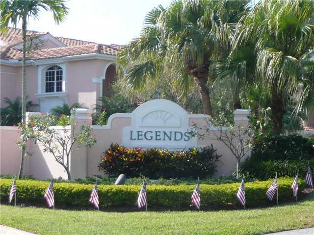 Condominium for Rent at 124 Legendary Circle 124 Legendary Circle Palm Beach Gardens, Florida 33418 United States