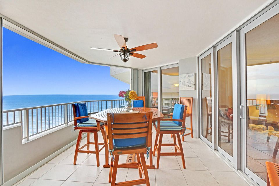5200 N Ocean Drive is listed as MLS Listing RX-10397320 with 32 pictures