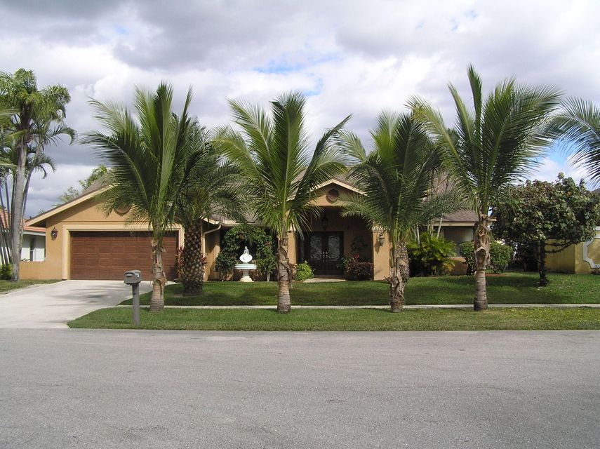 14224  Aster Avenue is listed as MLS Listing RX-10397059 with 9 pictures