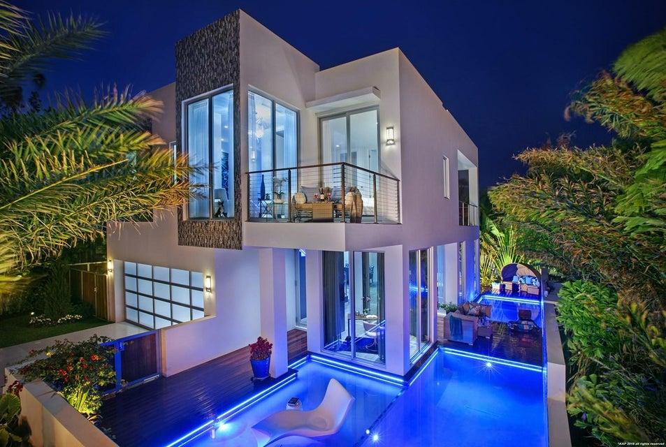 Home for sale in Palm Beach Shore Acres Ocean Ridge Florida