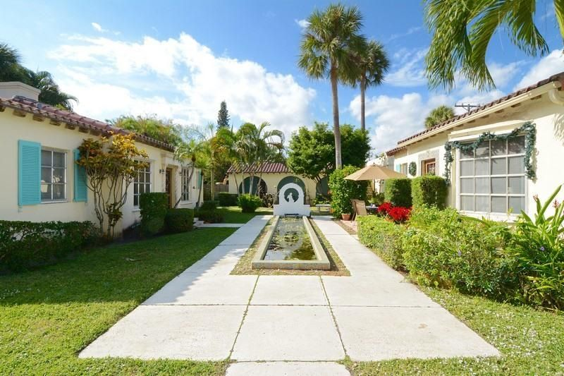 Quadraplex for Sale at 110 Marine Way 110 Marine Way Delray Beach, Florida 33483 United States
