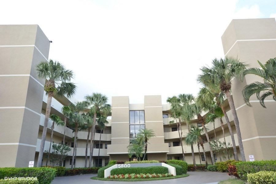 Home for sale in CAMINO REAL VILLAGE CONDO Boca Raton Florida