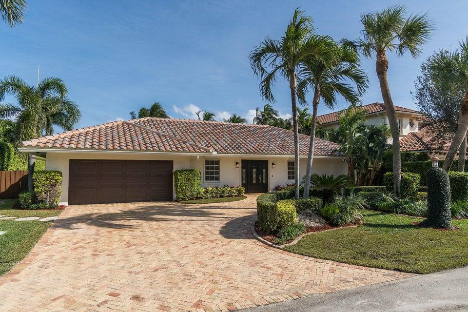 Single Family Home for Rent at 2280 E Silver Palm Road 2280 E Silver Palm Road Boca Raton, Florida 33432 United States